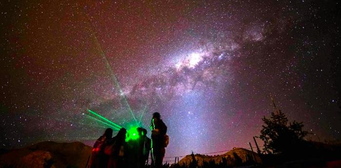 Photo of Inician ciclo de charlas dirigidas a la región de la Araucanía que vivirá eclipse de sol en diciembre