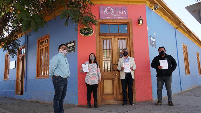 Photo of Apoyan a empresarios turísticos para preparar los protocolos para la futura apertura de sus locales