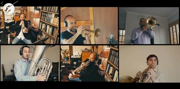 Photo of OSULS inauguró su temporada y 'Un viaje por la historia del Jazz' con exitosa transmisión online