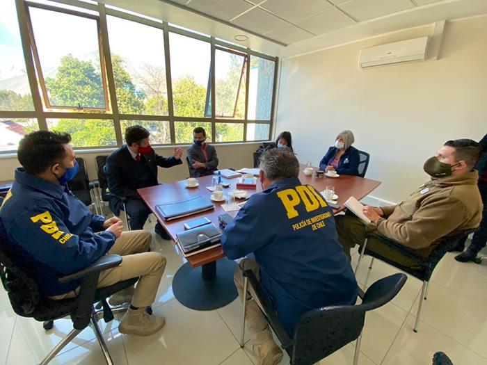 Photo of Forman equipo multidisciplinario debido a aumento de denuncias sexuales en Vicuña y Paihuano
