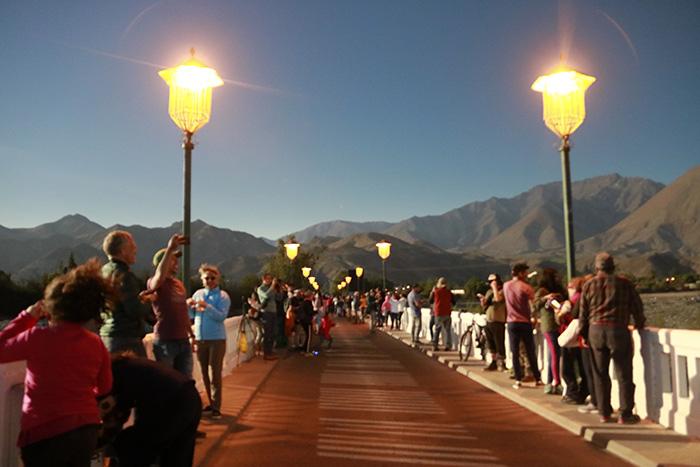 Photo of Vicuña realizará distintas actividades para conmemorar un año del Eclipse Total de Sol