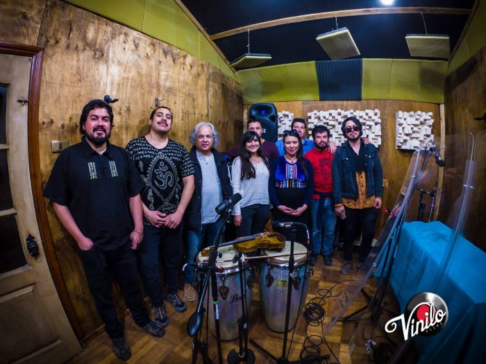 """Photo of Tricahue Folklore Fusión lanza video para su canción """"Sólo un Día"""""""