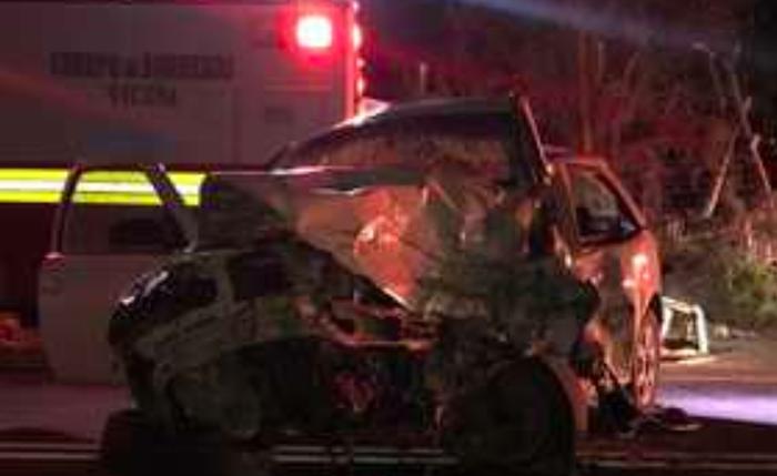 Photo of A dos aumentaron las víctimas fatales en accidente de Peralillo