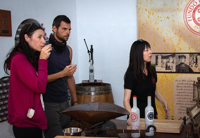 Photo of Destilerías y vitivinícolas preparan protocolos de atención ante futura reactivación del turismo en Paihuano