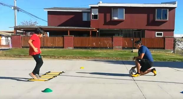 Photo of Deportistas de Vicuña y Paihuano podrán realizar actividad física en espacios abiertos
