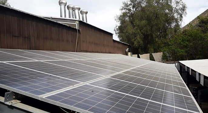 Photo of Pymes de Vicuña reducirán costos al implementar sistemas fotovoltaicos
