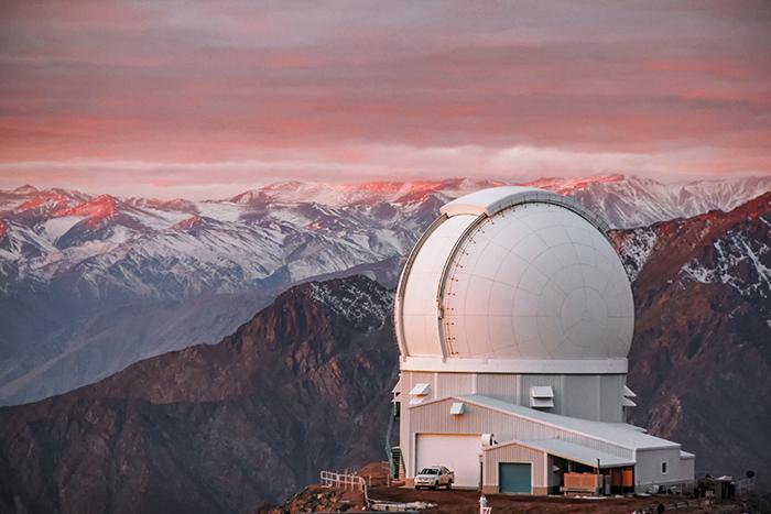 Photo of Destacan el desarrollo de la astronomía en Vicuña en el Mes de las Estrellas
