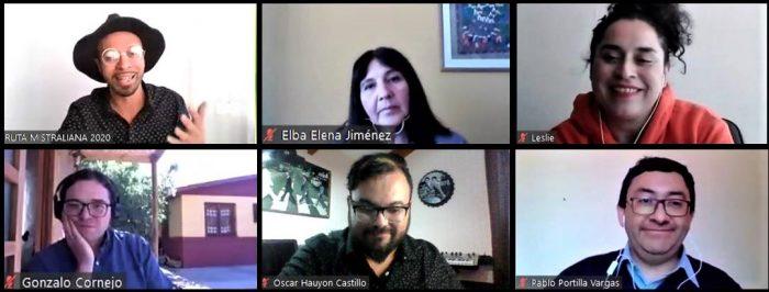 Photo of Exitoso lanzamiento online del Concurso «Trivia Mistraliana Digital» en redes del Museo de Vicuña