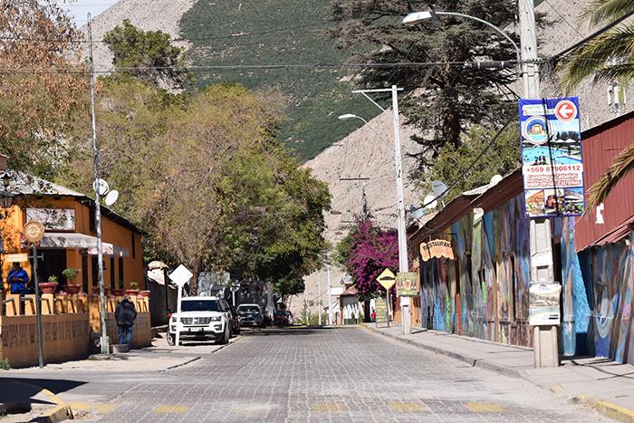 Photo of Estrictas medidas tomará el municipio de Paihuano para los días de Fiestas Patrias