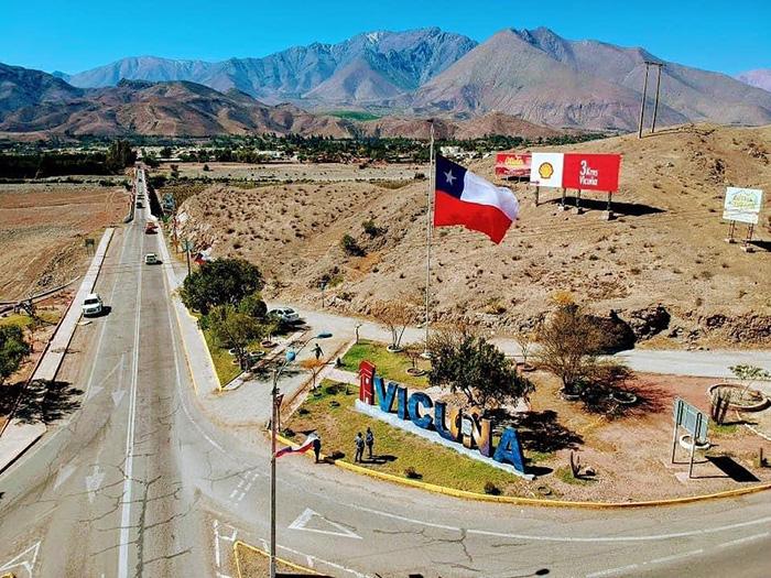 Photo of Municipio de Vicuña realizó plan de seguridad Fiestas Patrias 2020 con sistemas de tele vigilancia