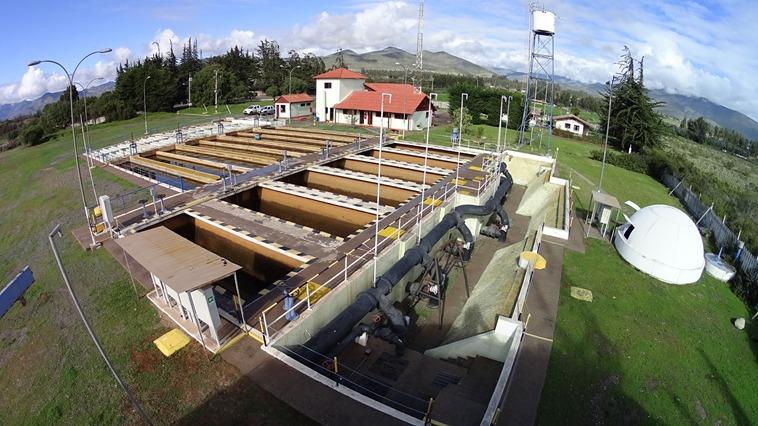 Photo of Aguas del Valle participa exitosamente en programa Capstone Project de UCN Coquimbo