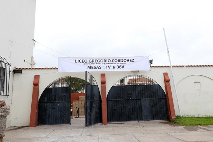 Photo of Plebiscito Nacional: Región de Coquimbo contará con 95 recintos de votación y más de 1800 mesas de sufragio