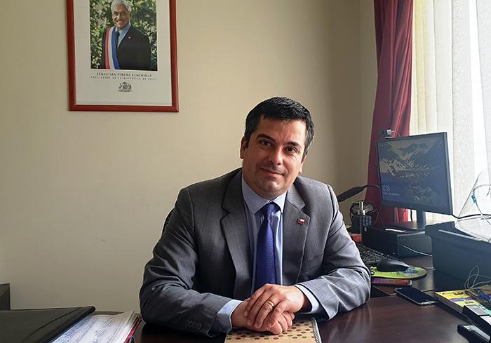 """Photo of Vocero de Gobierno: """"Queremos tener un plebiscito seguro y participativo"""""""