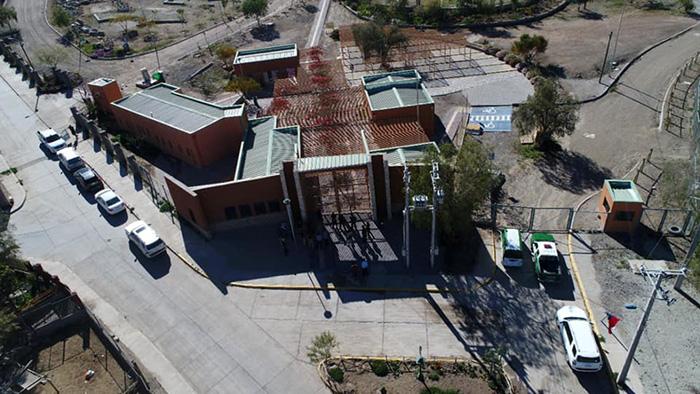 Photo of Postulan proyecto de mantenimiento de la Pampilla de San Isidro