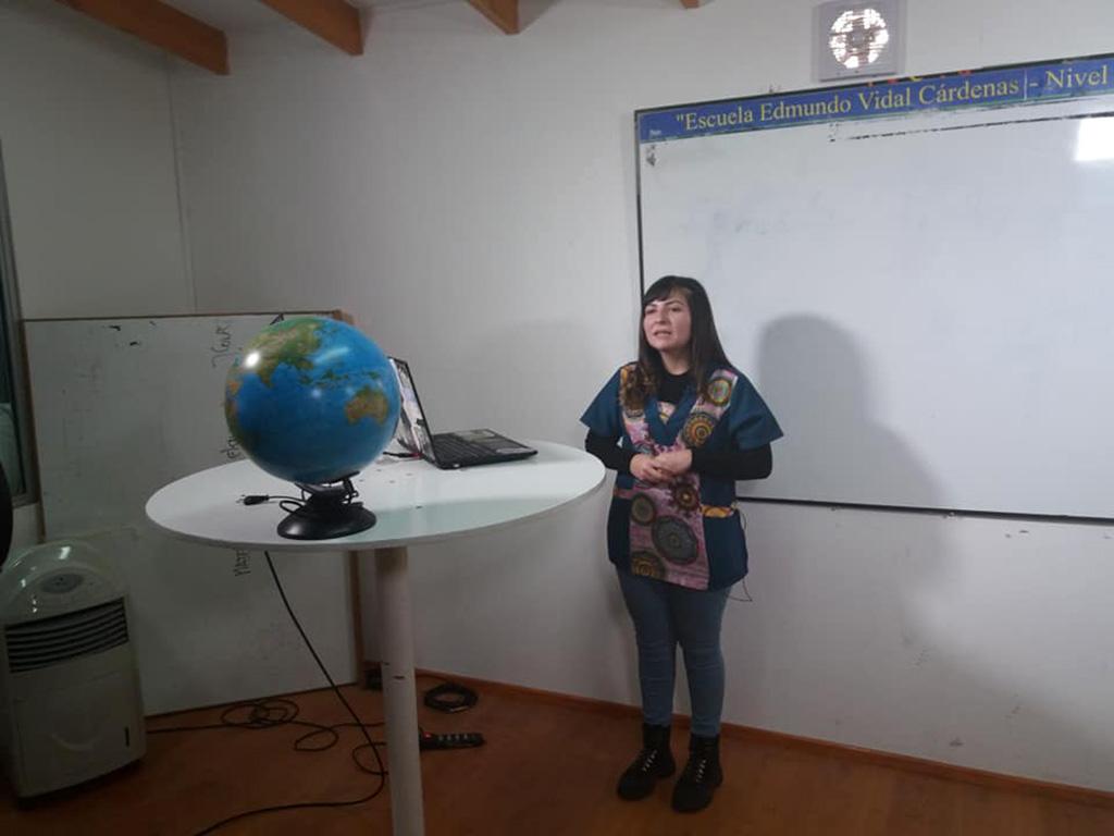 Photo of Clases on line de Vicuña superan los 100 días de emisiones