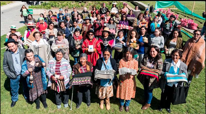 Photo of Conmemorarán de Forma Virtual el Día Internacional de la Mujer Indígena en la Región de Coquimbo