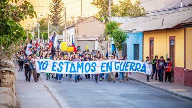 Photo of Productora vicuñense estrena pieza audiovisual que conmemora el 18-O en el Valle de Elqui