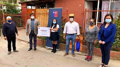 Photo of Más de 11 mil estudiantes de la Región de Coquimbo reciben el Bono Logro Escolar 2020