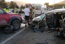 Photo of Fiscalía formaliza a conductor por accidente y quedó en prisión preventiva