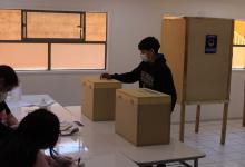 Photo of En Vicuña se impuso el apruebo con el 87,88% por sobre el rechazo con 12,12%