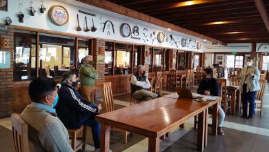 Photo of Establecen protocolos sanitarios para establecimientos del sector cultural, gastronómico y de alojamiento