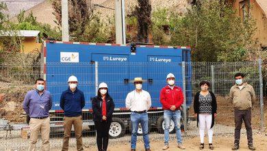 Photo of Instalan generadores eléctricos en el Valle de Elqui