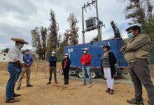 Photo of Seremi de Energía verifica instalación de generadores eléctricos en el Valle de Elqui