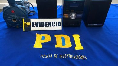 Photo of PDI detiene a dos sujetos tras robo en Vicuña