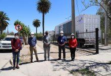 Photo of CGE instala generador de 1 MW en la ciudad de Vicuña