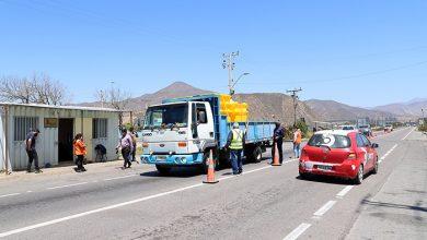 Photo of Dejó de funcionar el control sanitario de acceso a Vicuña