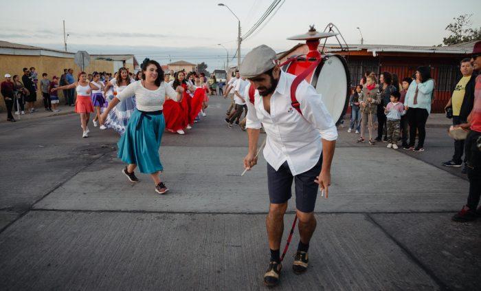 Photo of Abren convocatoria para el Fortalecimiento de Organizaciones Culturales Comunitarias
