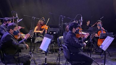 "Photo of Orquesta Filarmónica de La Antena presenta ""Clásicos del Rock"""