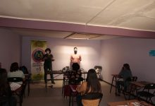 Photo of Municipio de Vicuña realiza capacitaciones en lenguaje de señas a sus funcionarios