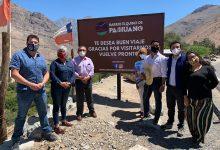Photo of Exitoso cierre del primer año de gestión de Barrio Elquino de Paihuano