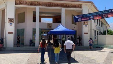 Photo of Ricardo Cifuentes y Marco Sulantay fueron los ganadores de las primarias