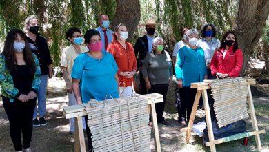 Photo of Primera Dama entrega recursos a mujeres emprendedoras de la comuna de Paihuano