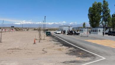 Photo of Iglesia y Vicuña definen acciones conjuntas ante inminente apertura de pasos fronterizos