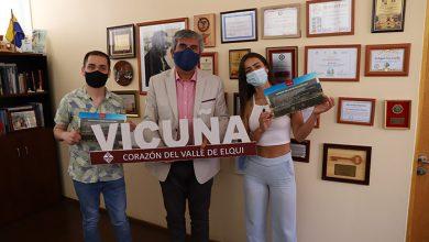 Photo of Influencers del valle de Elqui visitan municipio de Vicuña