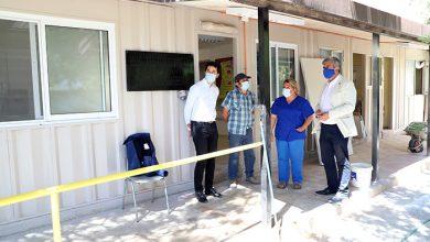 Photo of Posta rural de Huanta continúa proceso de remodelación integral de sus espacios