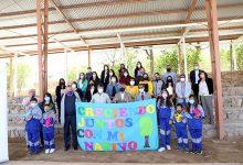 """Photo of Vicuña se suma al proyecto """"Un Chileno, Un Árbol"""" de CONAF"""