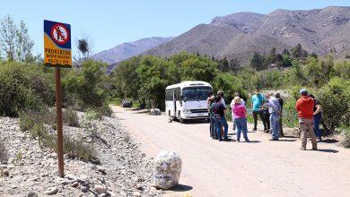 Photo of Vecinos de El Molle y municipio de Vicuña se comprometen con la limpieza del río