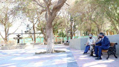 Photo of Plaza de El Tambo fue entregada de forma oficial a la comunidad