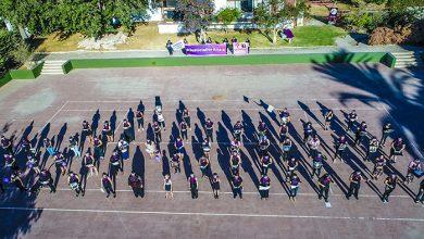 """Photo of Mujeres elquinas interpretan """"Sin Miedo"""" en """"Día internacional Contra la Violencia de Género"""""""