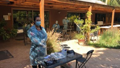 Photo of Realizan muestras PCR a más de 400 trabajadores del sector turismo de Vicuña