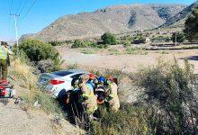 Photo of Nuevo accidente en la Ruta 41 CH deja a dos personas fallecidas