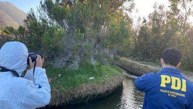 Photo of PDI investiga muerte  de un menor en un canal en el sector El Hinojal