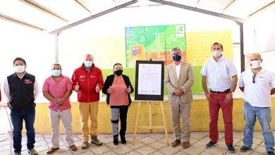 Photo of Vecinos de Vicuña se unen para mejorar sus entornos con programa Quiero Mi Barrio