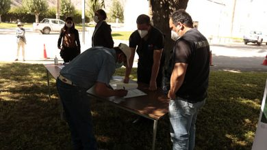 Photo of INDAP realiza entrega recursos a 174 crianceros y agricultores de la comuna de Vicuña