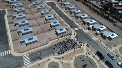 Photo of Analizan avances de proyectos habitacionales en Vicuña