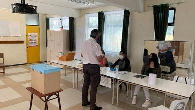 Photo of Valoran consulta ciudadana realizada hace un año en Chile y que marcó un precedente de cambios
